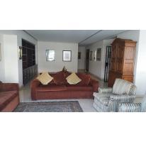 Foto de departamento en venta en  , lomas de chapultepec ii sección, miguel hidalgo, distrito federal, 2978576 No. 01
