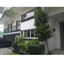 Foto de casa en renta en  , lomas de chapultepec ii sección, miguel hidalgo, distrito federal, 2980943 No. 01
