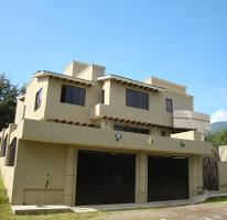 Foto de casa en venta en  , san miguel ajusco, tlalpan, distrito federal, 3627513 No. 01