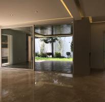 Foto de casa en venta en  , lomas de chapultepec ii sección, miguel hidalgo, distrito federal, 3735887 No. 01