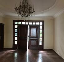 Foto de casa en venta en  , lomas de chapultepec ii sección, miguel hidalgo, distrito federal, 3768866 No. 01