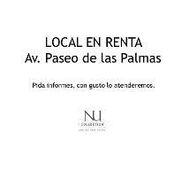 Foto de local en renta en  , lomas de chapultepec ii sección, miguel hidalgo, distrito federal, 3775884 No. 01