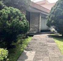 Foto de casa en venta en  , lomas de chapultepec ii sección, miguel hidalgo, distrito federal, 3822588 No. 01