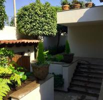 Foto de casa en renta en  , lomas de chapultepec ii sección, miguel hidalgo, distrito federal, 0 No. 01