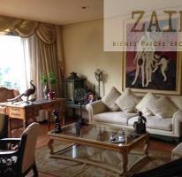 Foto de casa en venta en  , lomas de chapultepec ii sección, miguel hidalgo, distrito federal, 492981 No. 01