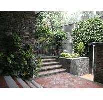 Foto de casa en renta en  , lomas de chapultepec ii sección, miguel hidalgo, distrito federal, 962493 No. 01