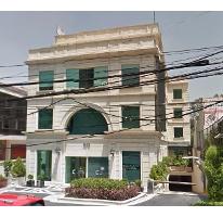 Foto de oficina en renta en  , lomas de chapultepec iii sección, miguel hidalgo, distrito federal, 2793807 No. 01