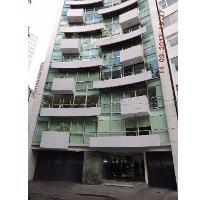 Foto de departamento en renta en  , lomas de chapultepec iv sección, miguel hidalgo, distrito federal, 0 No. 01