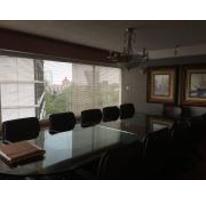 Foto de oficina en renta en, lomas de chapultepec v sección, miguel hidalgo, df, 1167469 no 01