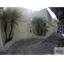Foto de casa en venta en  , lomas de chapultepec v sección, miguel hidalgo, distrito federal, 1632676 No. 03