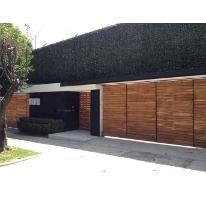 Foto de casa en renta en  , lomas de chapultepec v sección, miguel hidalgo, distrito federal, 2939108 No. 01