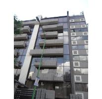 Foto de departamento en venta en  , lomas de chapultepec vii sección, miguel hidalgo, distrito federal, 2620319 No. 01