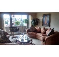 Foto de departamento en venta en  , lomas de chapultepec viii sección, miguel hidalgo, distrito federal, 2235858 No. 01