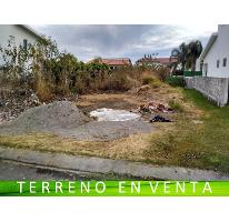 Foto de terreno habitacional en venta en  0, lomas de cocoyoc, atlatlahucan, morelos, 793019 No. 01