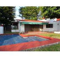 Foto de casa en venta en  1, lomas de cocoyoc, atlatlahucan, morelos, 2692630 No. 01
