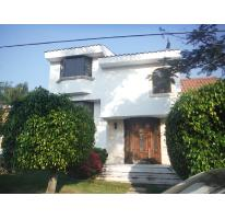 Foto de casa en venta en  , lomas de cocoyoc, atlatlahucan, morelos, 1442661 No. 01