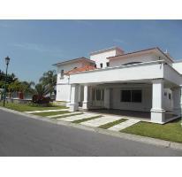 Foto de casa en venta en  , lomas de cocoyoc, atlatlahucan, morelos, 1683414 No. 01