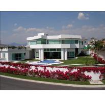 Foto de casa en venta en  , lomas de cocoyoc, atlatlahucan, morelos, 1686306 No. 01