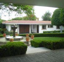 Foto de casa en venta en, lomas de cocoyoc, atlatlahucan, morelos, 2145688 no 01
