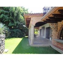 Foto de casa en venta en  , lomas de cocoyoc, atlatlahucan, morelos, 2162618 No. 01