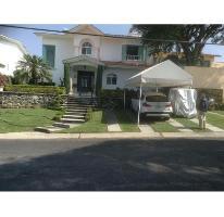 Foto de casa en venta en  , lomas de cocoyoc, atlatlahucan, morelos, 2226988 No. 01