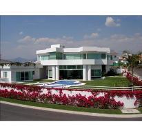 Foto de casa en venta en  , lomas de cocoyoc, atlatlahucan, morelos, 2227066 No. 01