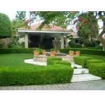 Foto de casa en venta en  , lomas de cocoyoc, atlatlahucan, morelos, 2227242 No. 01