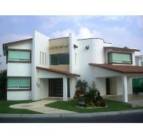 Foto de casa en venta en  , lomas de cocoyoc, atlatlahucan, morelos, 2227292 No. 01