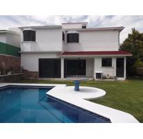 Foto de casa en venta en  , lomas de cocoyoc, atlatlahucan, morelos, 2243617 No. 01