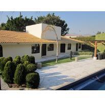 Foto de casa en venta en  , lomas de cocoyoc, atlatlahucan, morelos, 2277460 No. 01