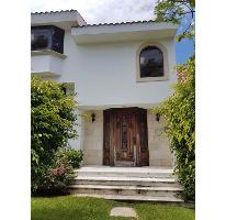 Foto de casa en venta en  , lomas de cocoyoc, atlatlahucan, morelos, 2295798 No. 01