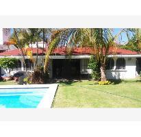 Foto de casa en venta en  , lomas de cocoyoc, atlatlahucan, morelos, 2378590 No. 01