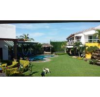 Foto de casa en venta en  , lomas de cocoyoc, atlatlahucan, morelos, 2470647 No. 01