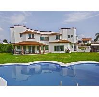 Foto de casa en venta en  , lomas de cocoyoc, atlatlahucan, morelos, 2473043 No. 01