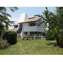 Foto de casa en venta en  , lomas de cocoyoc, atlatlahucan, morelos, 2505319 No. 01