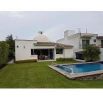 Foto de casa en venta en  , lomas de cocoyoc, atlatlahucan, morelos, 2515353 No. 01
