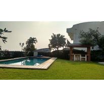 Foto de casa en renta en  , lomas de cocoyoc, atlatlahucan, morelos, 2523434 No. 01