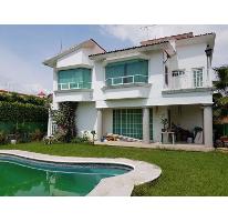 Foto de casa en venta en  , lomas de cocoyoc, atlatlahucan, morelos, 2532570 No. 01
