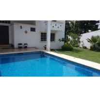 Foto de casa en venta en  , lomas de cocoyoc, atlatlahucan, morelos, 2532884 No. 01