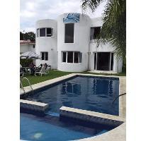 Foto de casa en venta en  , lomas de cocoyoc, atlatlahucan, morelos, 2581615 No. 01