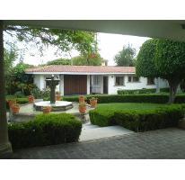 Foto de casa en venta en  , lomas de cocoyoc, atlatlahucan, morelos, 2586269 No. 01