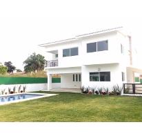 Foto de casa en venta en  , lomas de cocoyoc, atlatlahucan, morelos, 2636525 No. 01