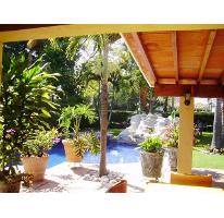 Foto de casa en venta en  , lomas de cocoyoc, atlatlahucan, morelos, 2636533 No. 01