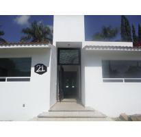 Foto de casa en venta en  , lomas de cocoyoc, atlatlahucan, morelos, 2661220 No. 01