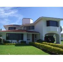 Foto de casa en renta en  , lomas de cocoyoc, atlatlahucan, morelos, 2664314 No. 01