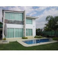 Foto de casa en venta en  , lomas de cocoyoc, atlatlahucan, morelos, 2675090 No. 01
