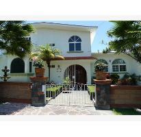 Foto de casa en venta en  , lomas de cocoyoc, atlatlahucan, morelos, 2685990 No. 01