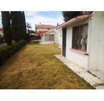 Foto de casa en venta en  , lomas de cocoyoc, atlatlahucan, morelos, 2694948 No. 01