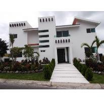 Foto de casa en venta en  , lomas de cocoyoc, atlatlahucan, morelos, 2950824 No. 01