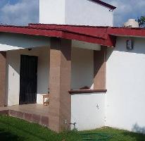 Foto de casa en renta en  , lomas de cocoyoc, atlatlahucan, morelos, 3662416 No. 01